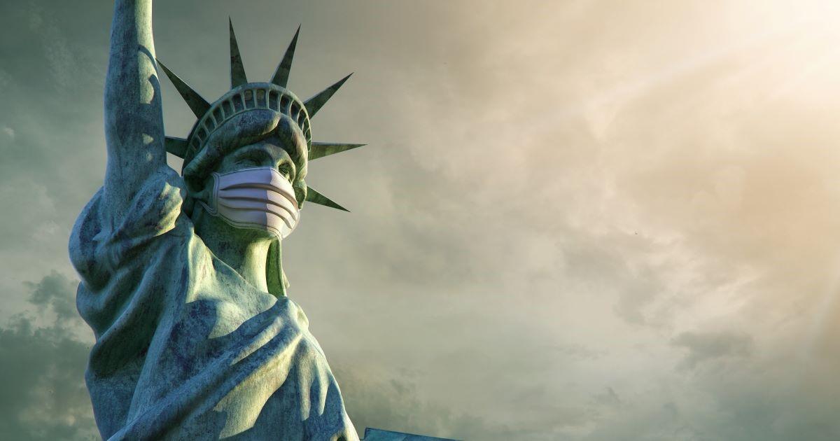 John Stonestreet and David Carlson on Why Are So Many U.S. States Violating Religious Liberty