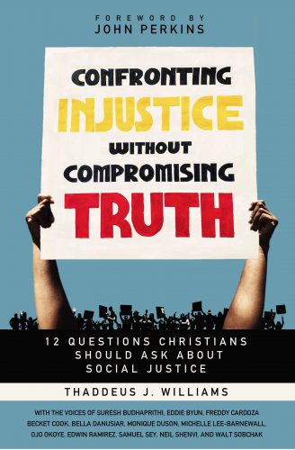 Confronting Injustice without Compromising Truth