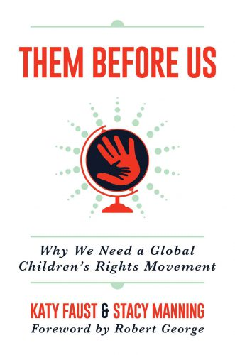 Book: Them Before Us