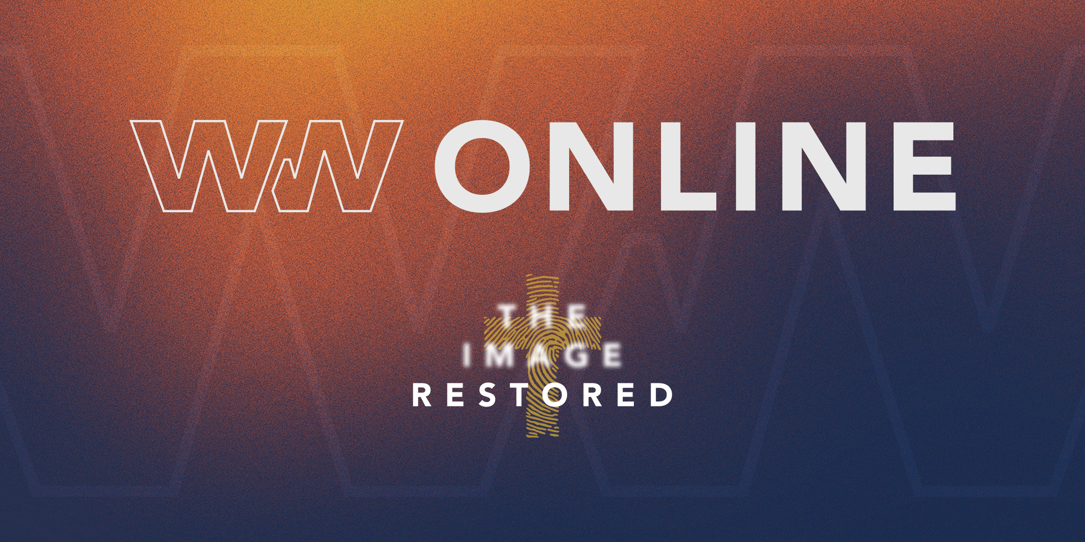 WW Online Banner