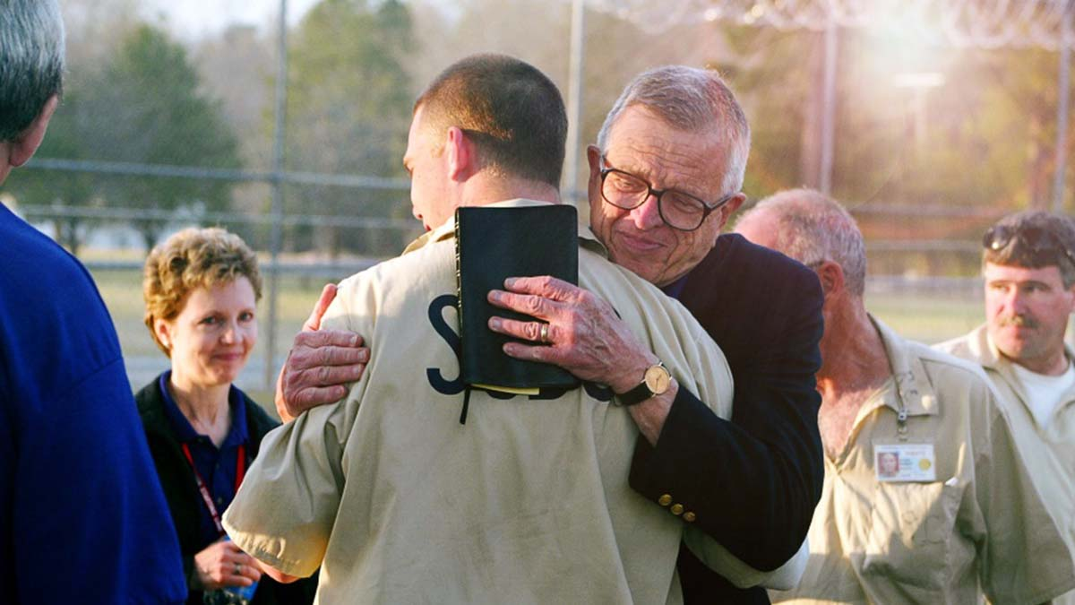 Chuck Colson's Birthday, Loudon County's School Board Abuses, and Euthanasia Denied